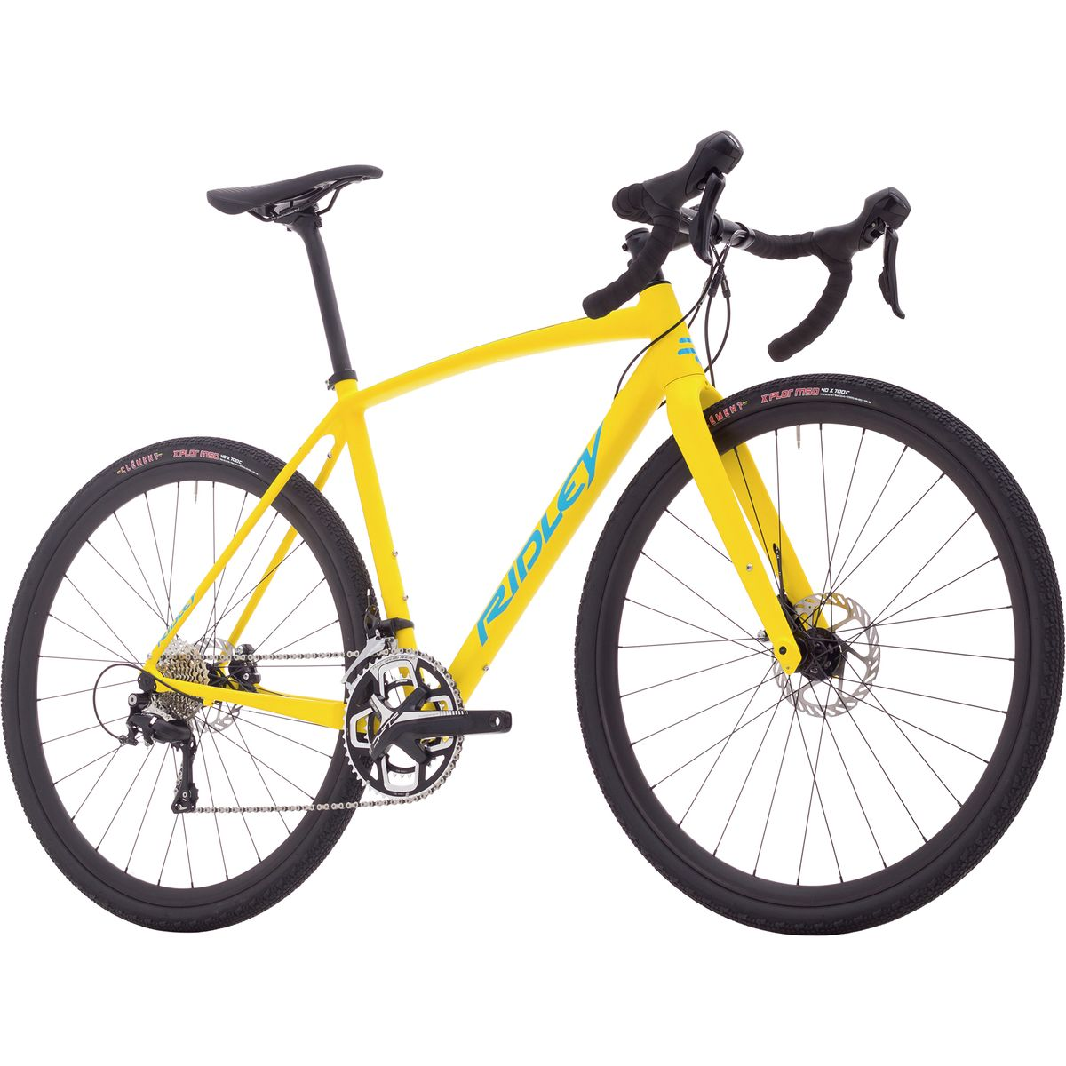 Ridley X Trail Alloy 105 Complete Bike 2018 Competitive Cyclist