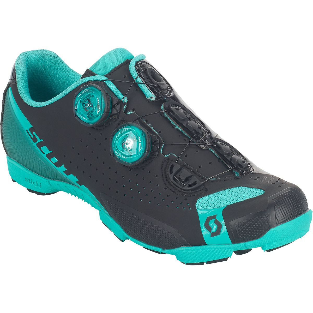 Scott MTB RC Lady Cycling Shoe - Women s e052a2186e20