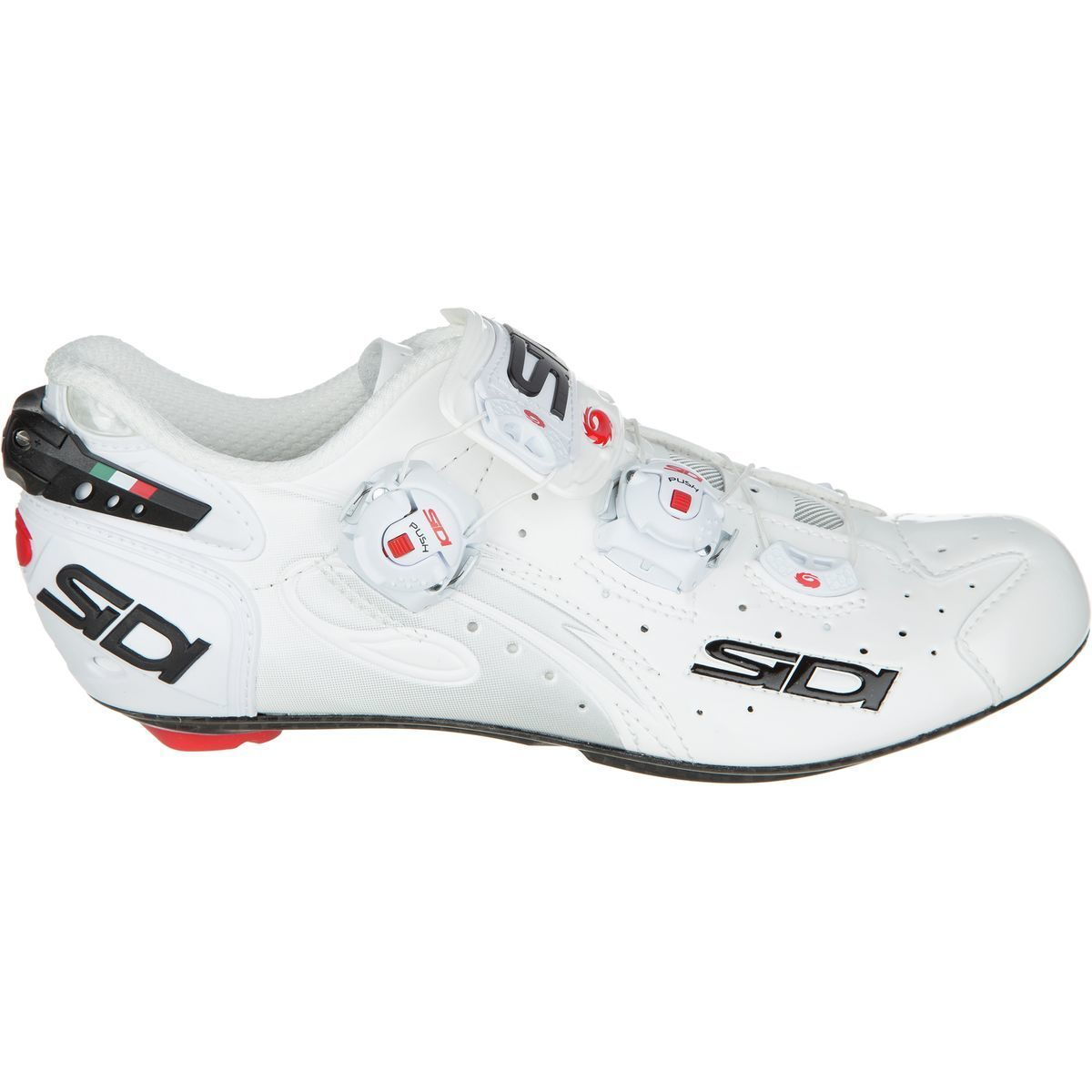 Sidi Wire Push Shoes Women S Competitive Cyclist