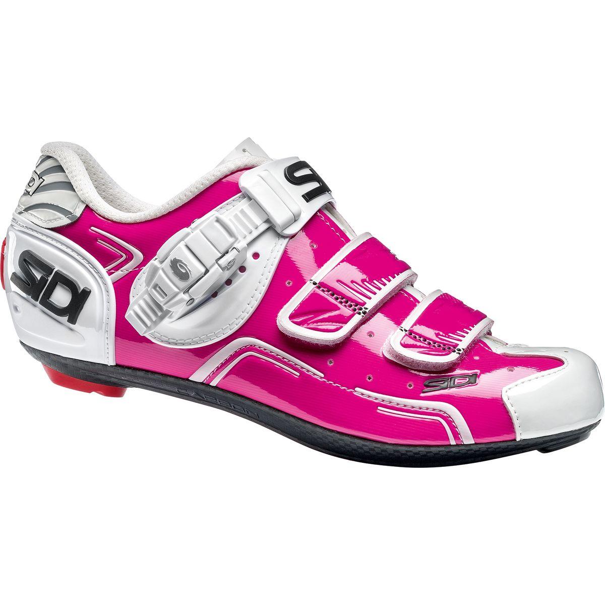 9Y0U Sidi Buvel Shoes Womens Fuchsia Popular