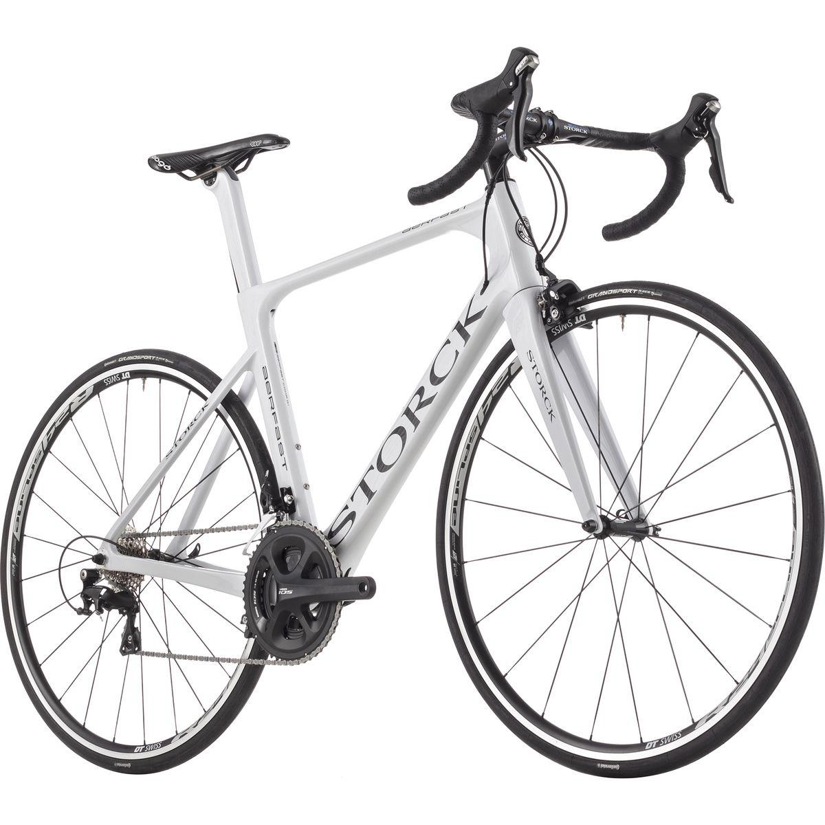 Storck Aerfast Comp Shimano 105 Complete Road Bike 2016