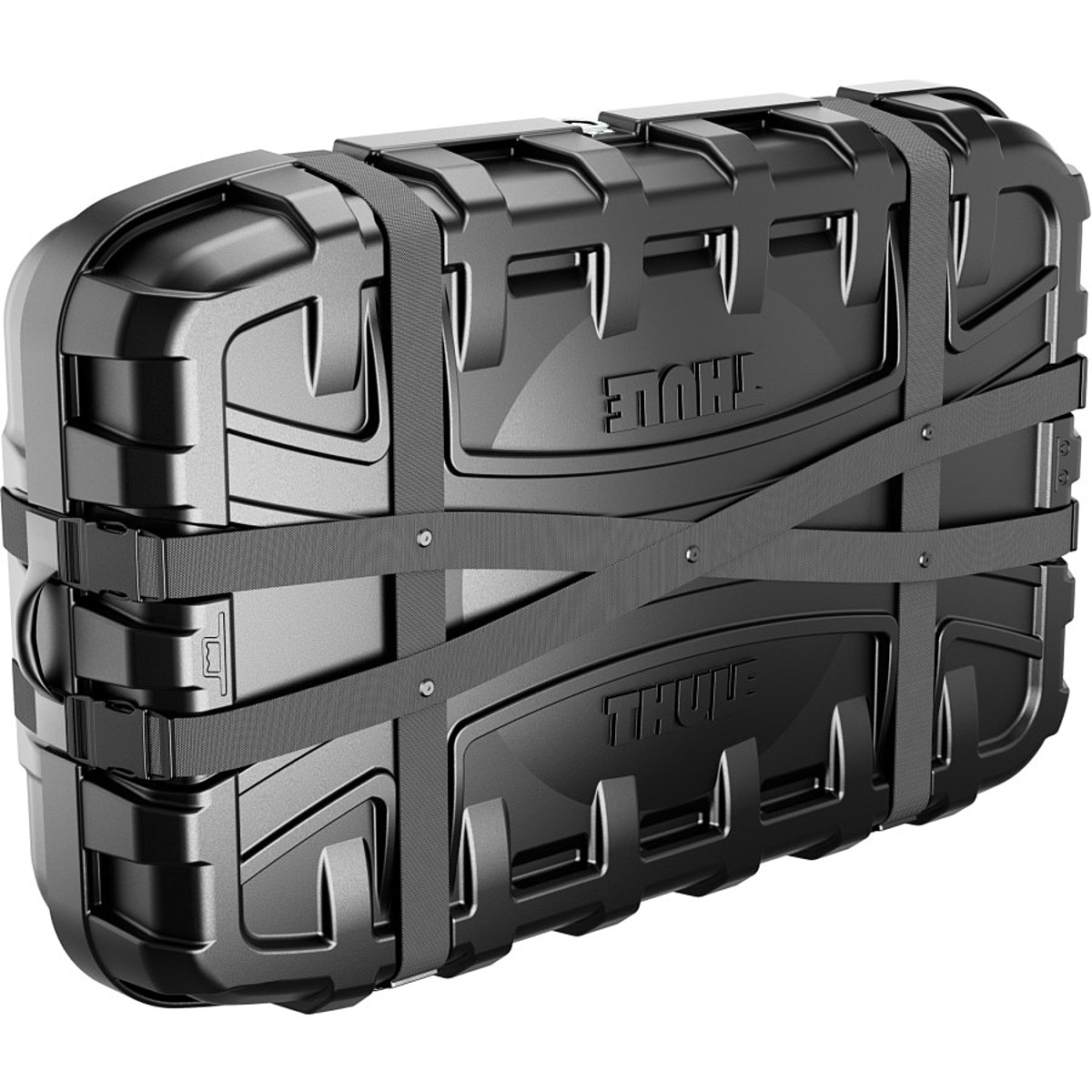 Thule Round Trip Sport Bike Travel Case Competitive Cyclist
