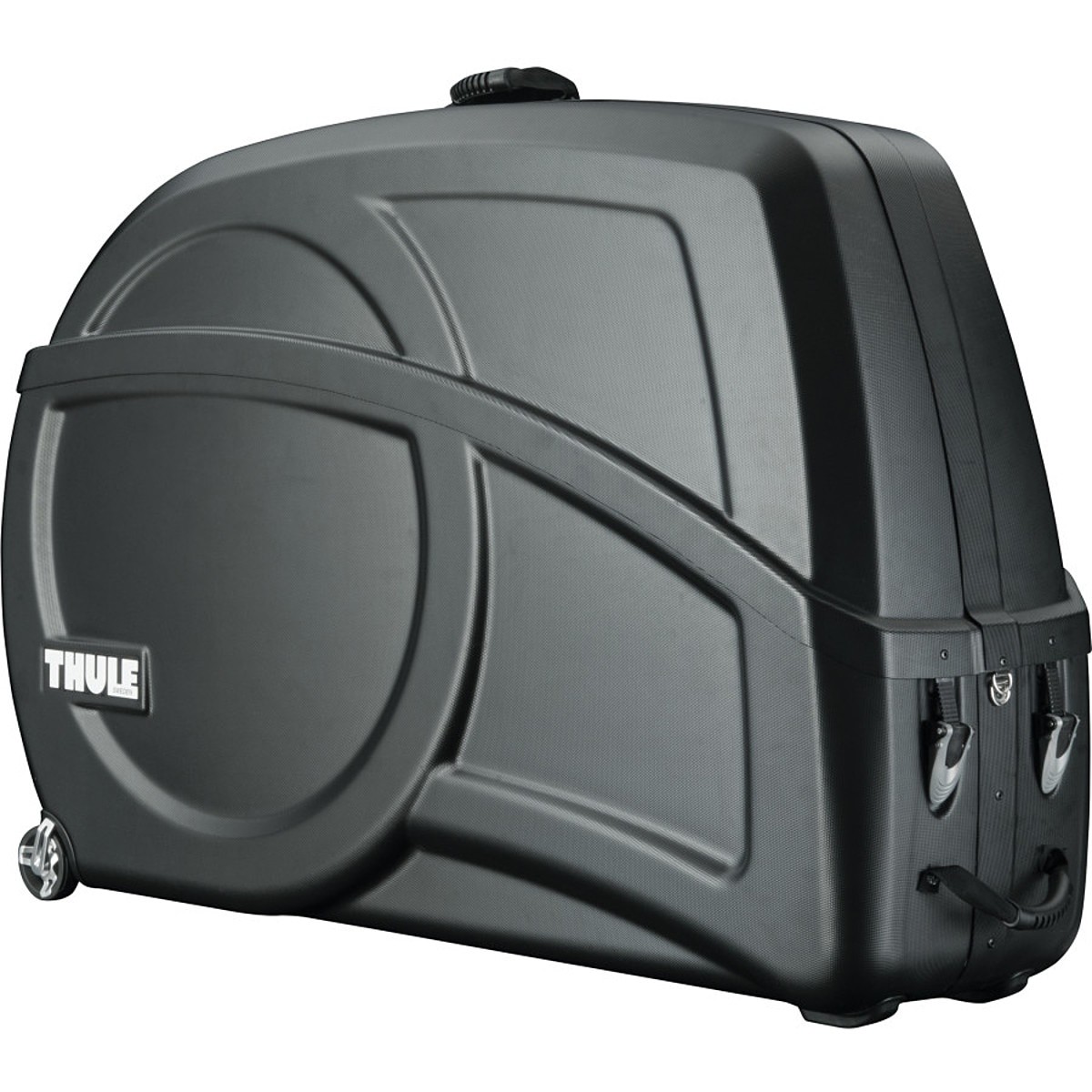 thule round trip transition bike travel case competitive cyclist. Black Bedroom Furniture Sets. Home Design Ideas