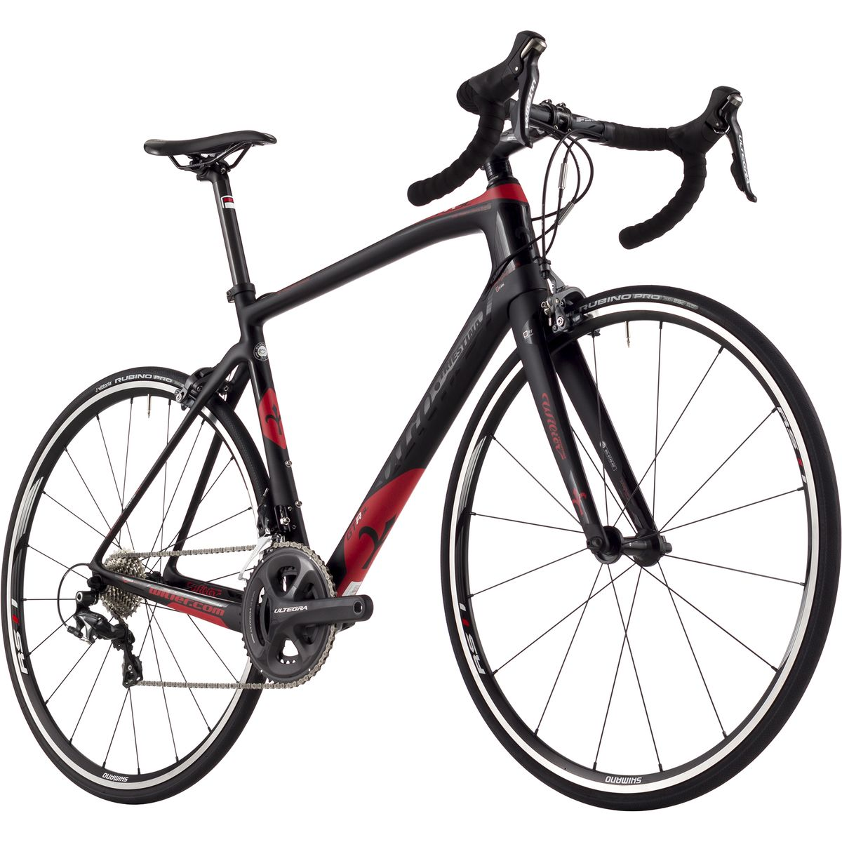 Wilier GTR SL Ultegra Complete Road Bike - 2016 | Competitive Cyclist