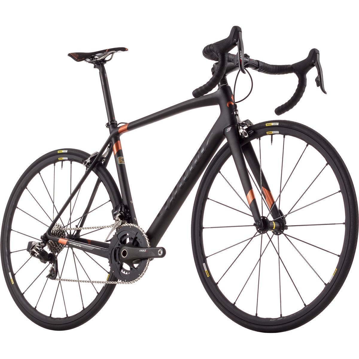 Wilier Zero 6 110 Sram Red Etap Complete Road Bike 2017