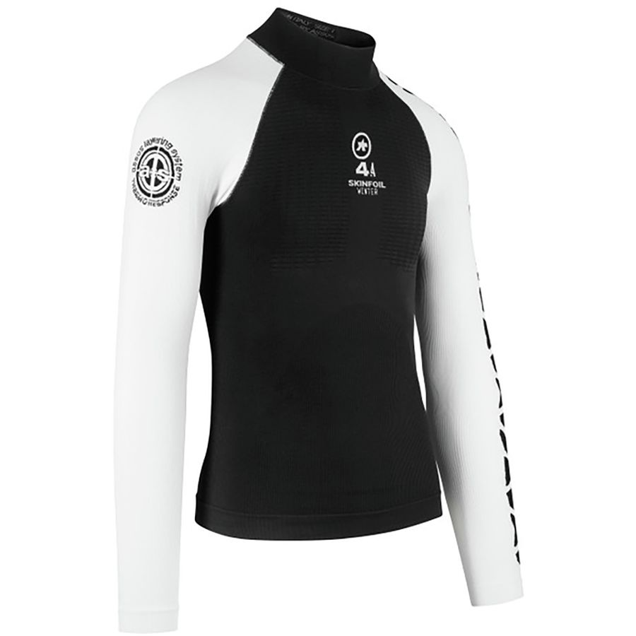 320cd57e8 Assos LS.skinFoil winter s7 Body Insulator - Men s