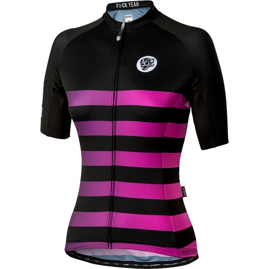 860f2bf01 Attaquer All Day Faded Stripe Jersey - Women s