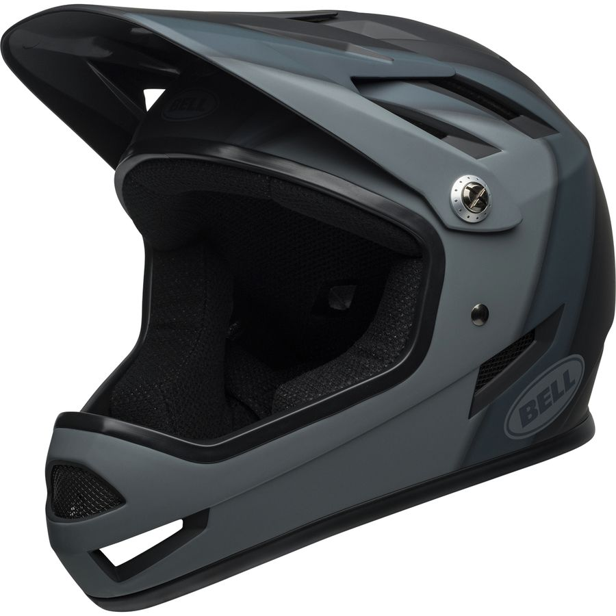Bell Full Face Helmet >> Bell Sanction Helmet Competitive Cyclist
