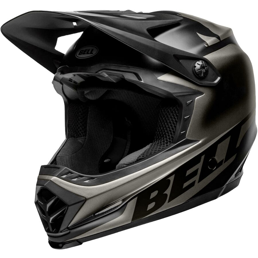 Bell Full Face Helmet >> Bell Full 9 Fusion Mips Helmet Competitive Cyclist