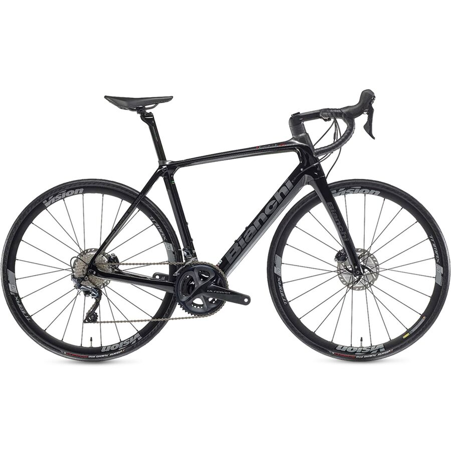 Bianchi XR3 CV Disc Ultegra Road Bike