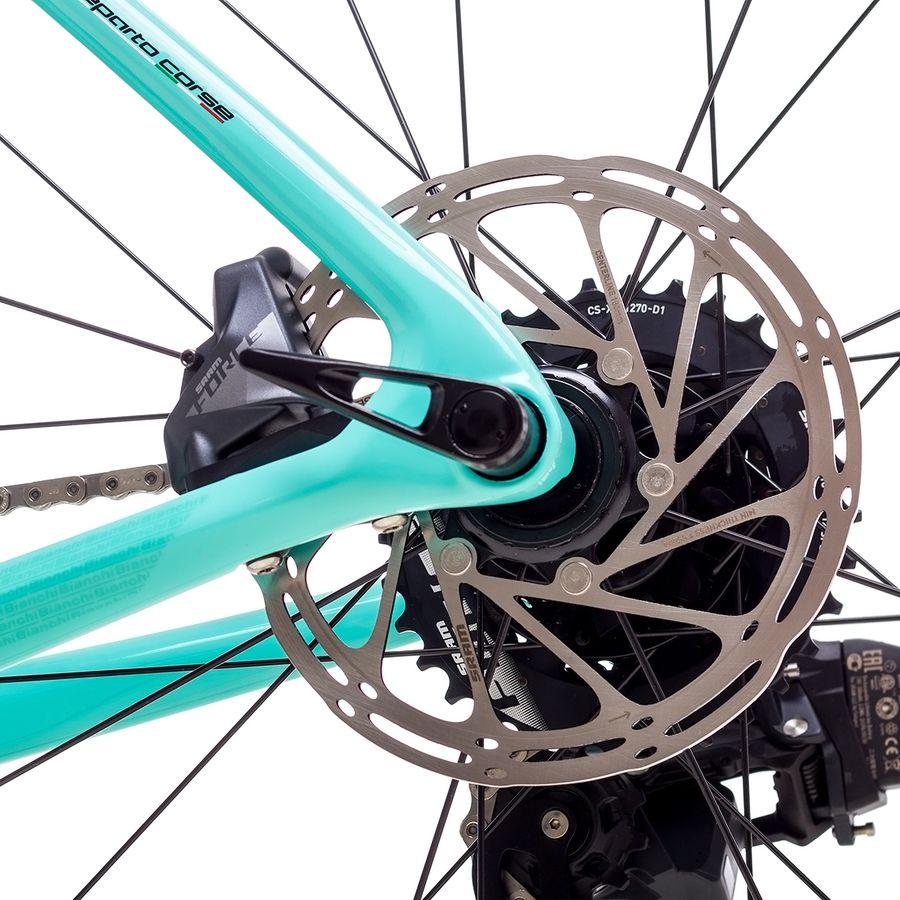 Bike Size Charts – Ardiden Velos