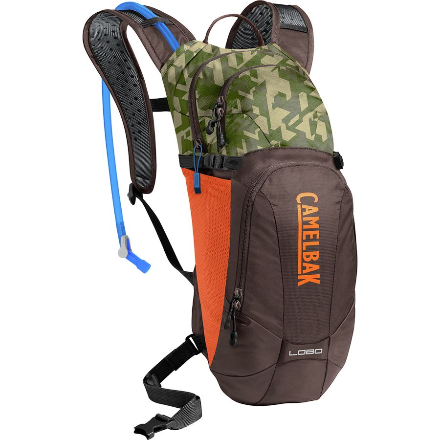 94410ca65b3 CamelBak Lobo 9L Backpack | Competitive Cyclist