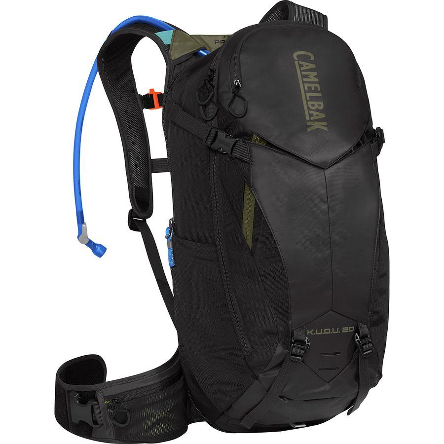 Camelbak K U D Protector 20l Backpack