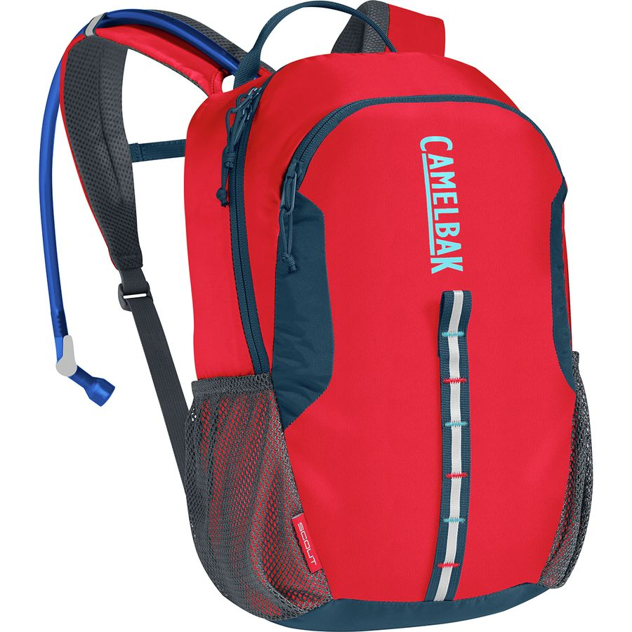 Red Backpack Kids- Fenix Toulouse Handball a7443faddb309
