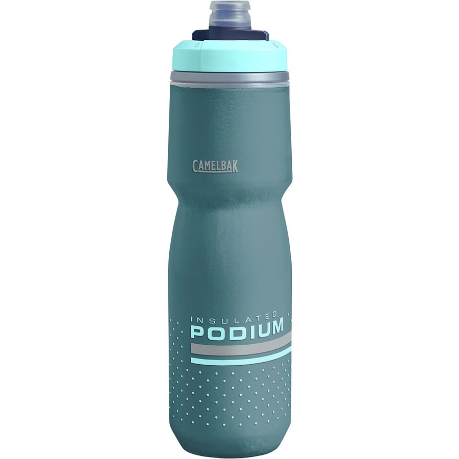 5d28acf60a CamelBak Podium Chill Water Bottle - 24oz | Competitive Cyclist