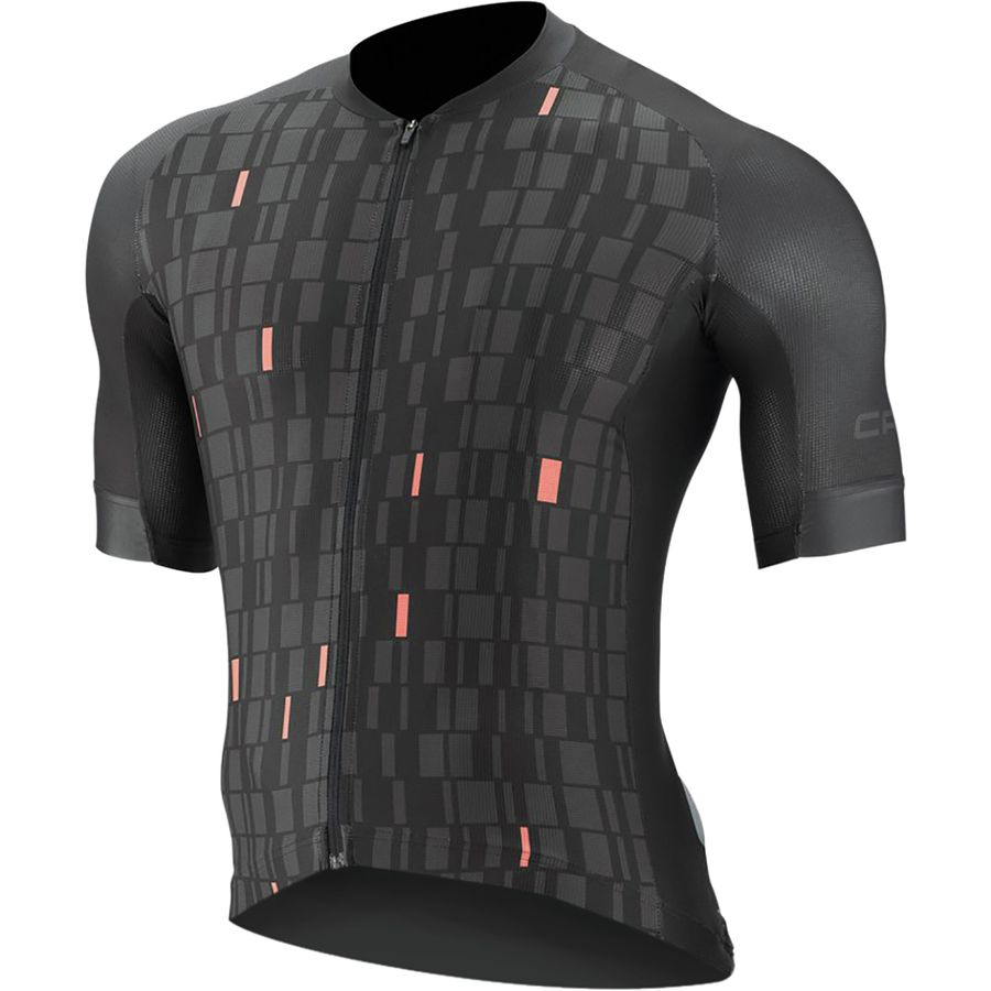 4564c83c8a3 Capo Leggero Short-Sleeve Jersey - Men's | Competitive Cyclist
