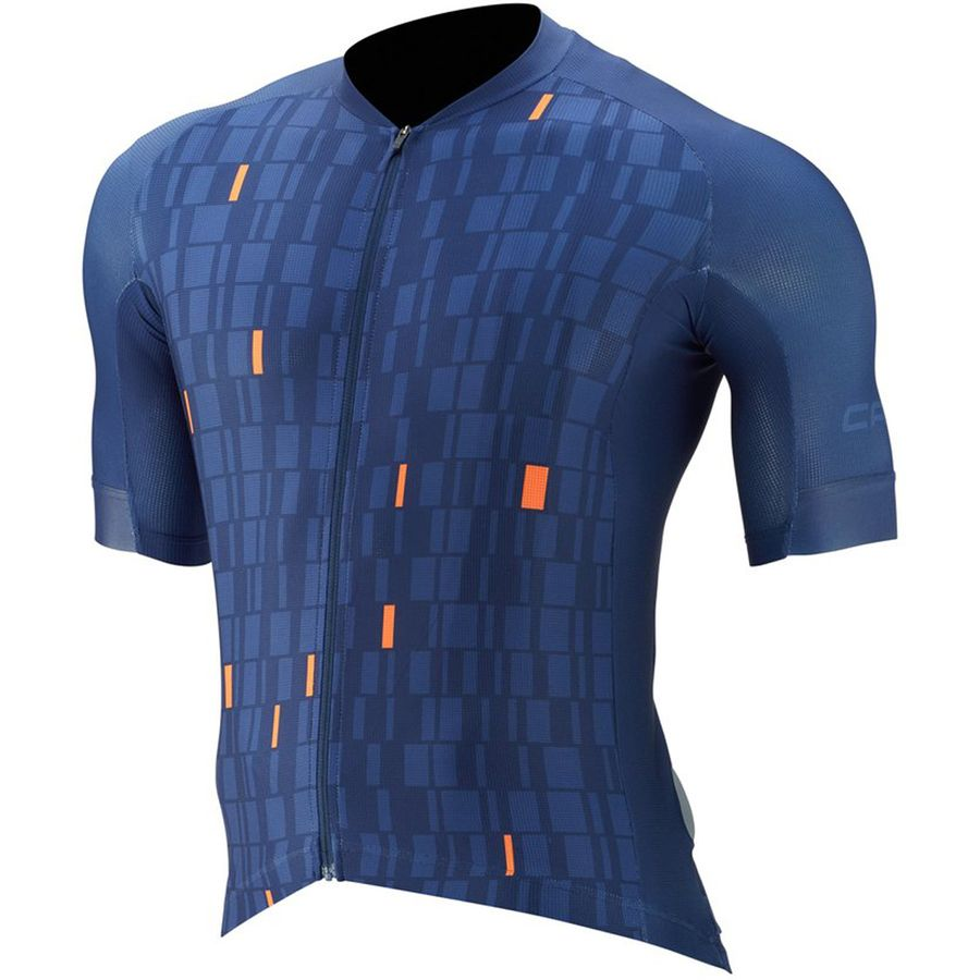 ecbf199cf885f Capo Leggero Short-Sleeve Jersey - Men's   Competitive Cyclist
