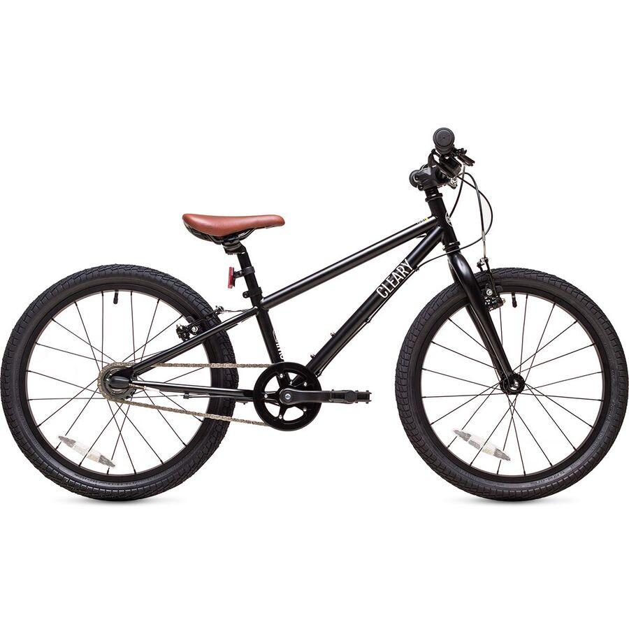 Cleary Bikes 20in Three Speed Bike - Kids'