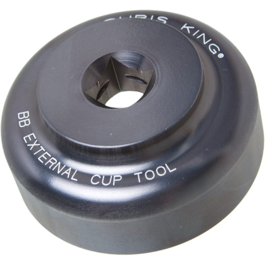 03044477f0a Chris King Bottom Bracket External Cup Tool | Competitive Cyclist
