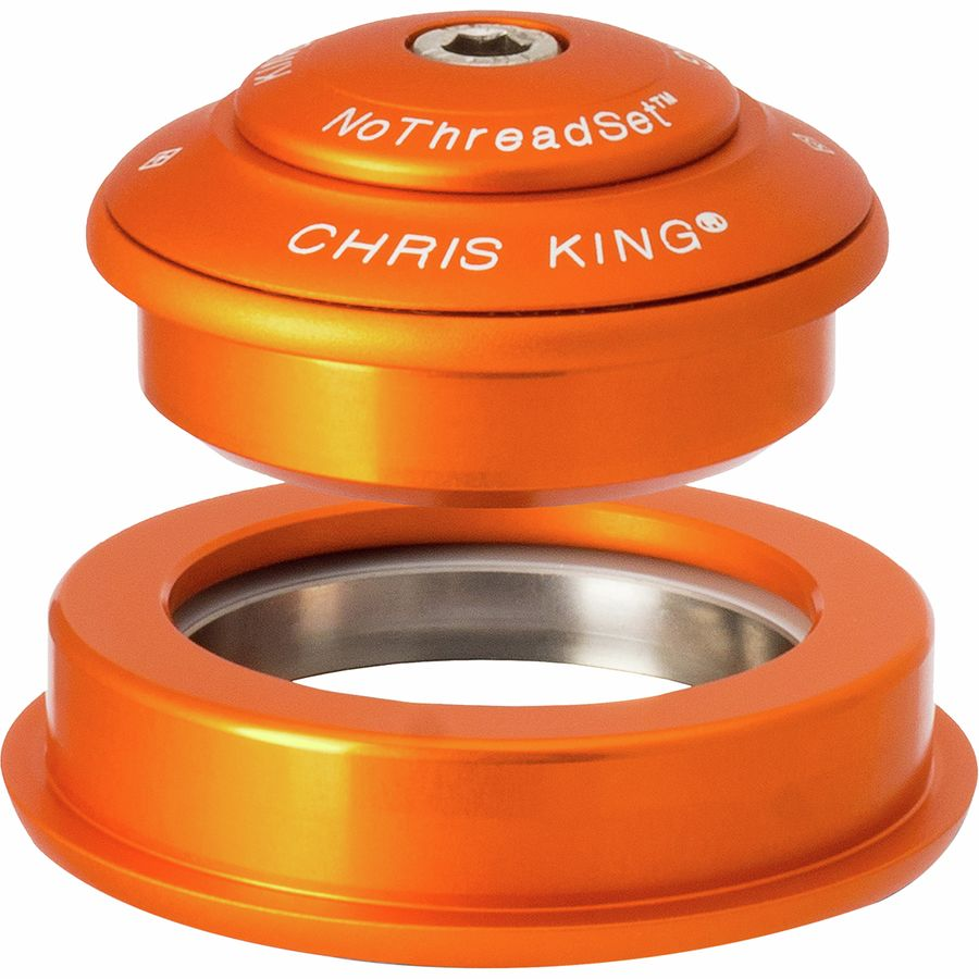 "Chris King 1/"" Headset Upper Cup /& Bearing #"
