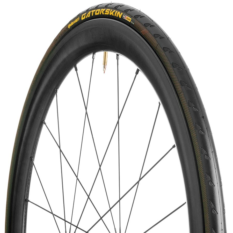 Continental Bicycle Tires >> Continental Gatorskin Tire Clincher Competitive Cyclist