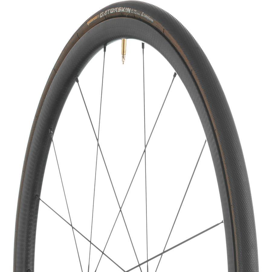 7e11956e9f1 Continental Sprinter GatorSkin Tire - Tubular | Competitive Cyclist