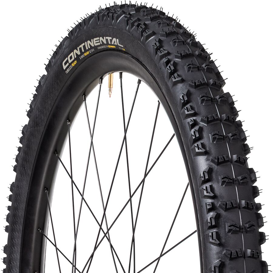 27.5 x 2.4 Continental Trail King ProTection Apex Mountain Bike Tire