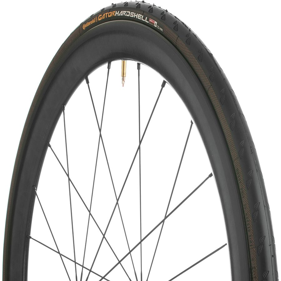 516cd147777 Continental Gator Hardshell Tire | Competitive Cyclist
