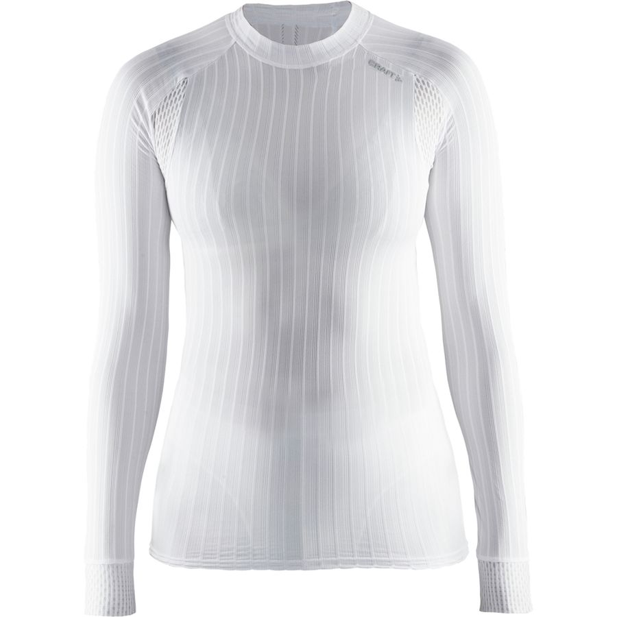 33958bb3cd Craft Active Extreme 2.0 Long-Sleeve Crew Neck Baselayer - Women's ...