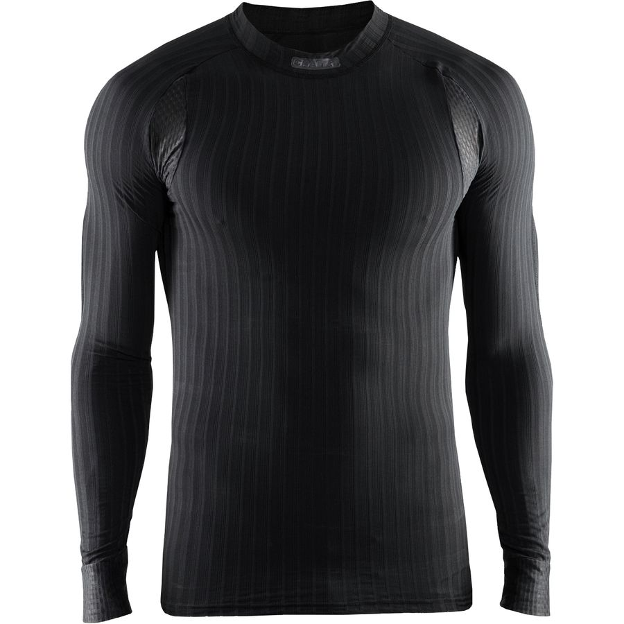 8d96f0718d7 Craft Active Extreme 2.0 CN Long-Sleeve Baselayer - Men's ...