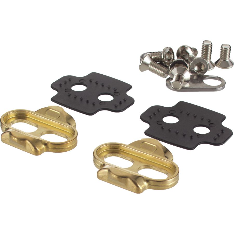 38569577428b Crank Brothers Zero Float Cleats | Competitive Cyclist
