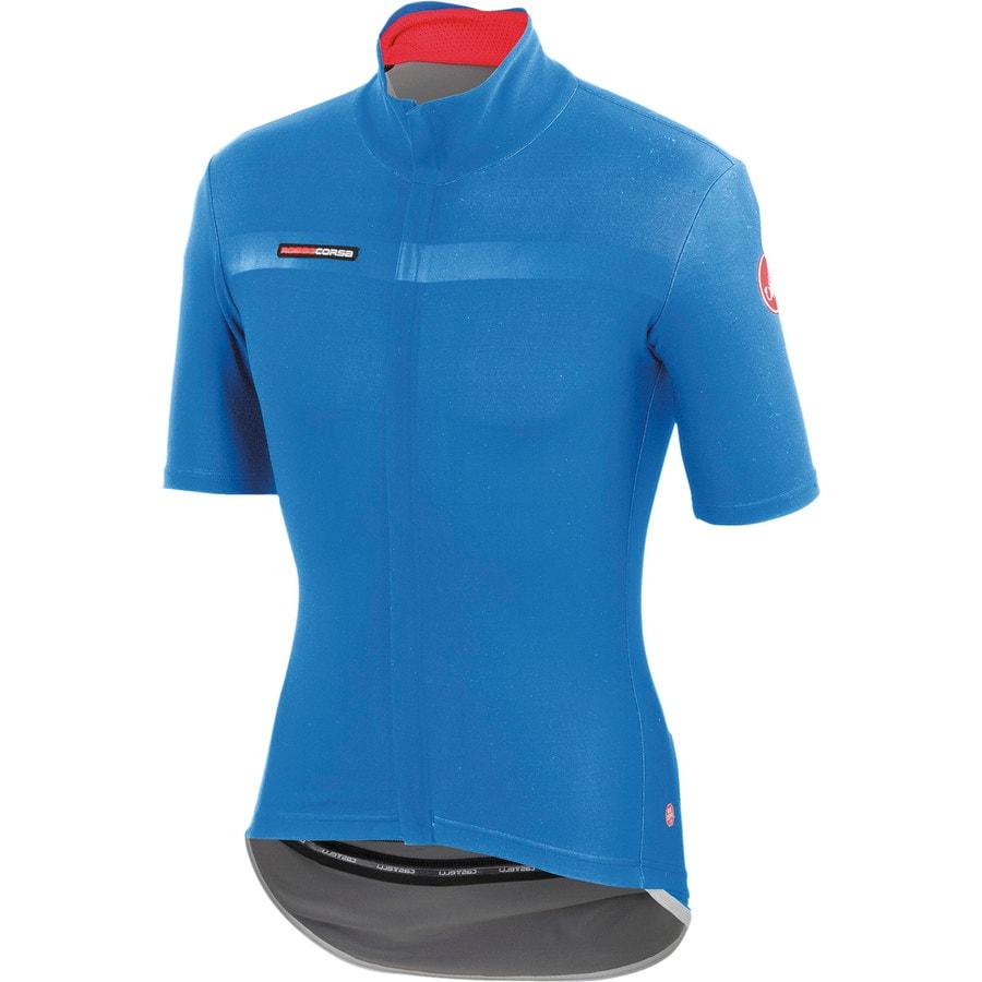 Castelli Gabba 2 Jersey - Short-Sleeve - Men s  8f9b16ca0