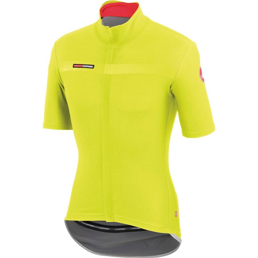 Castelli Gabba 2 Jersey - Short-Sleeve - Men s  c8b66f3a7
