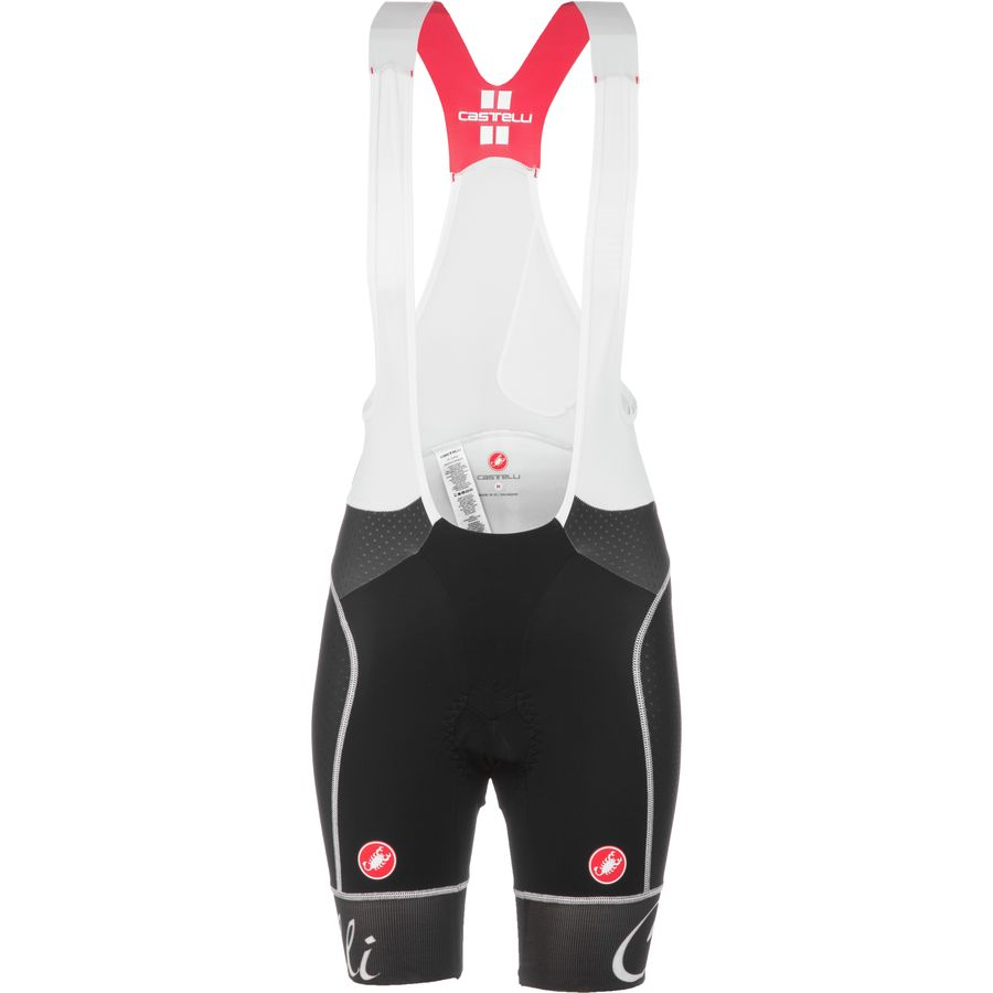 e70e4b862ab Castelli Free Aero Bib Shorts - Women s