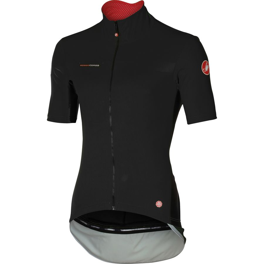 5821e316a Castelli Perfetto Light Jersey - Short Sleeve - Men s