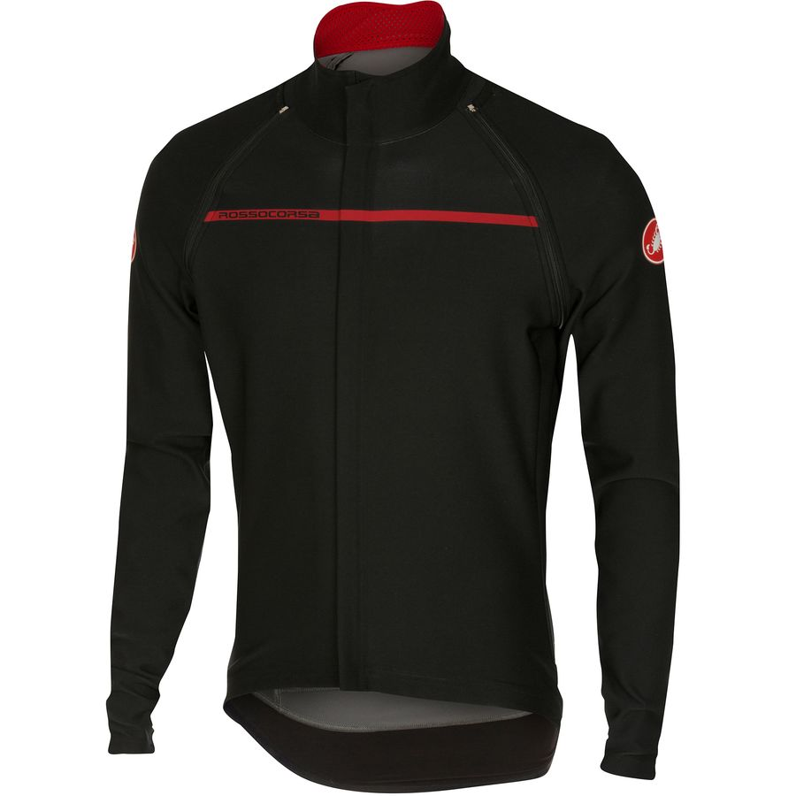 Castelli Perfetto Convertible Jacket - Men s  4d02e3576
