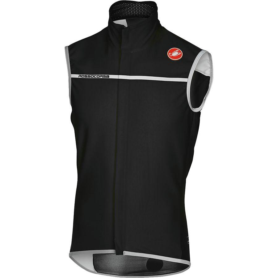 69448e43a7e Castelli Perfetto Vest - Men's | Competitive Cyclist