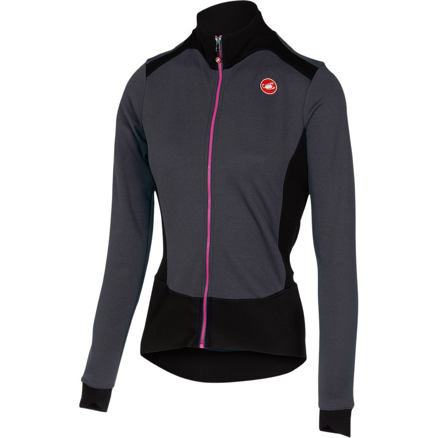 Castelli Sciccosa Full-Zip Jersey - Women s  2bb50bb74
