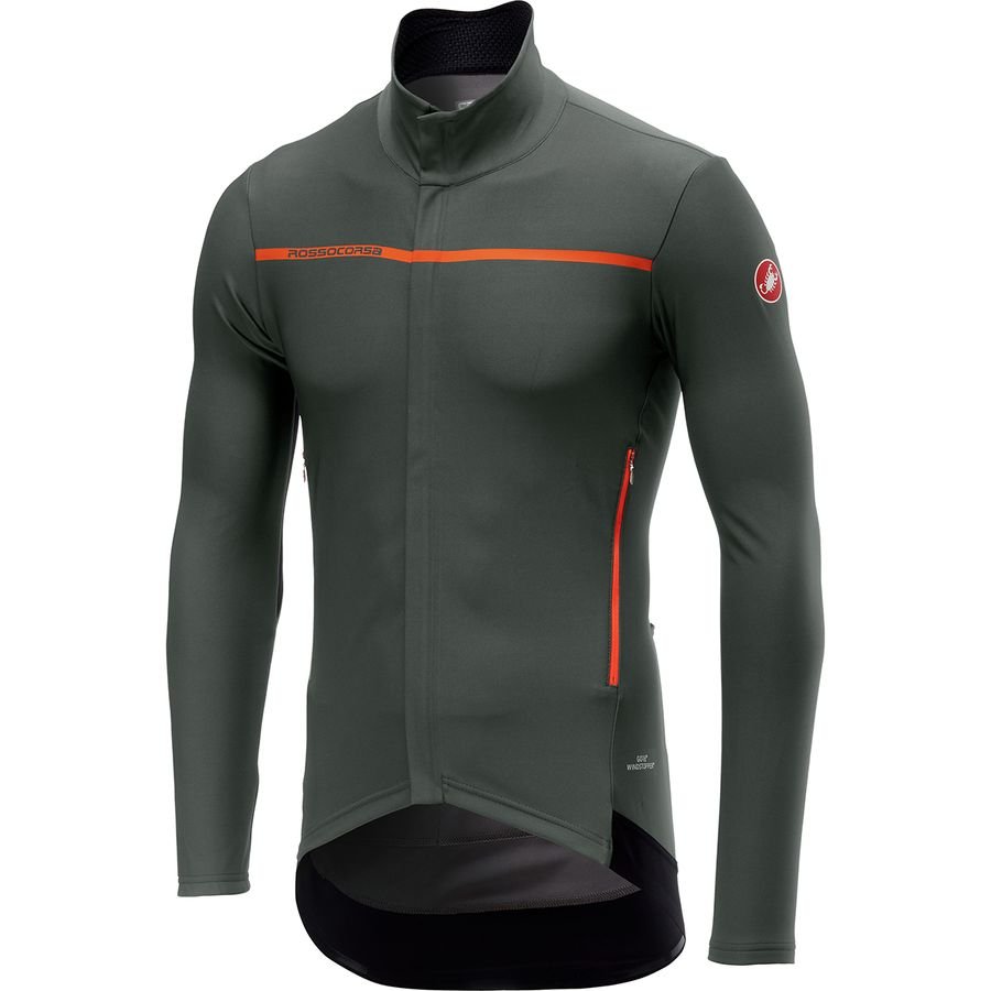 Castelli Perfetto Long-Sleeve Jersey - Men s  fa78b0b70