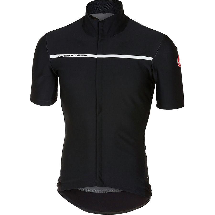 Castelli Gabba 3 Short-Sleeve Jersey - Men s  5afeb5969