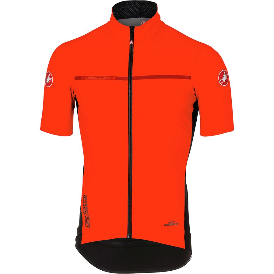 Castelli Perfetto Light 2 Short-Sleeve Jersey - Men s  66e316a13