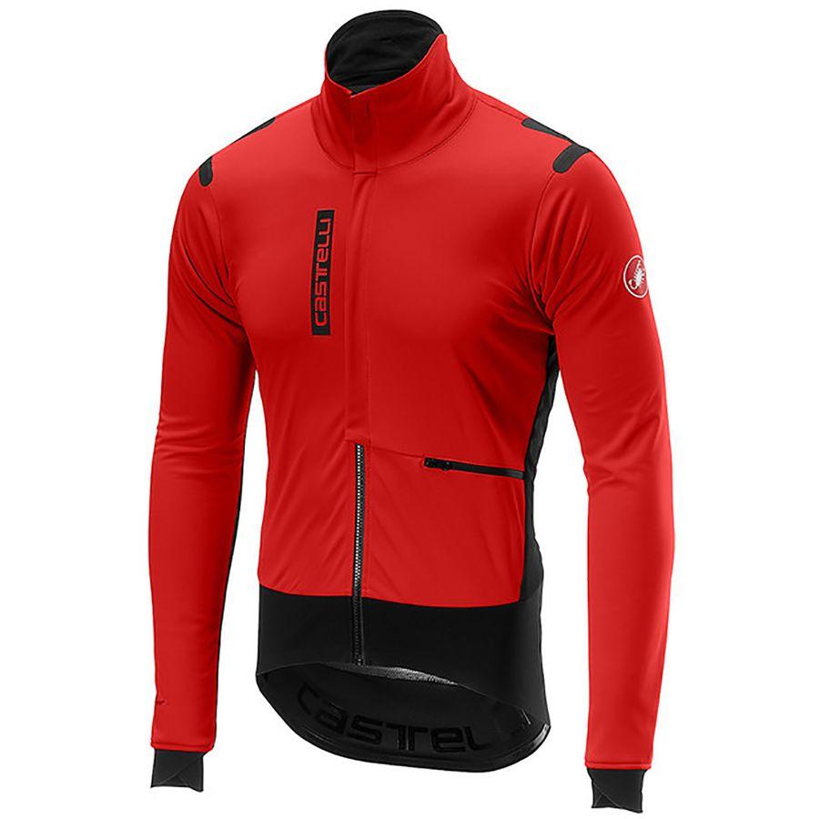 Castelli Alpha Ros Jacket - Men s  d88404361