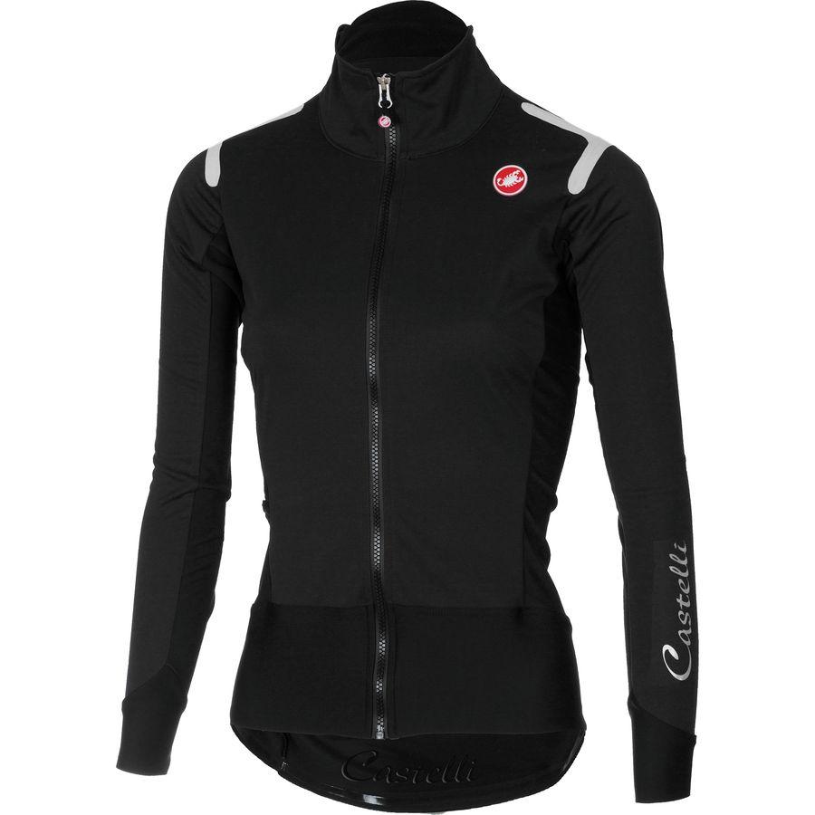 Castelli Alpha Ros Long-Sleeve Jersey - Women s  aba19d2aa