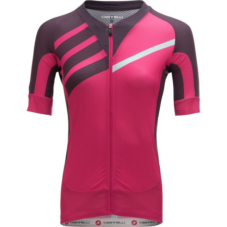 Castelli Aero Race Limited Edition Jersey - Women s  65f91e012