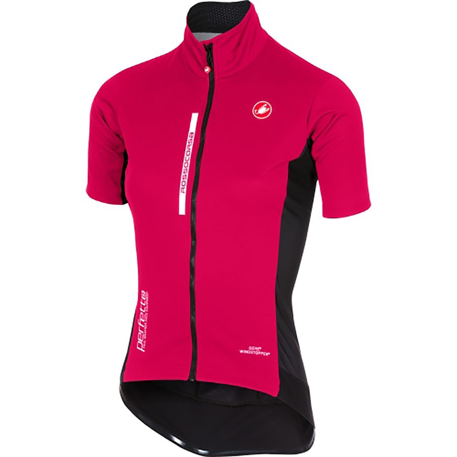 980300b59 Castelli Perfetto Light Jersey - Women s