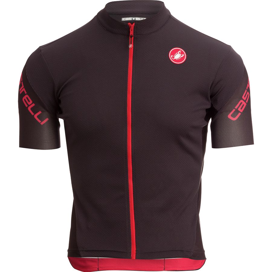 0e5fbc4f1 Castelli Entrata 3 Limited Edition Full-Zip Jersey - Men s ...