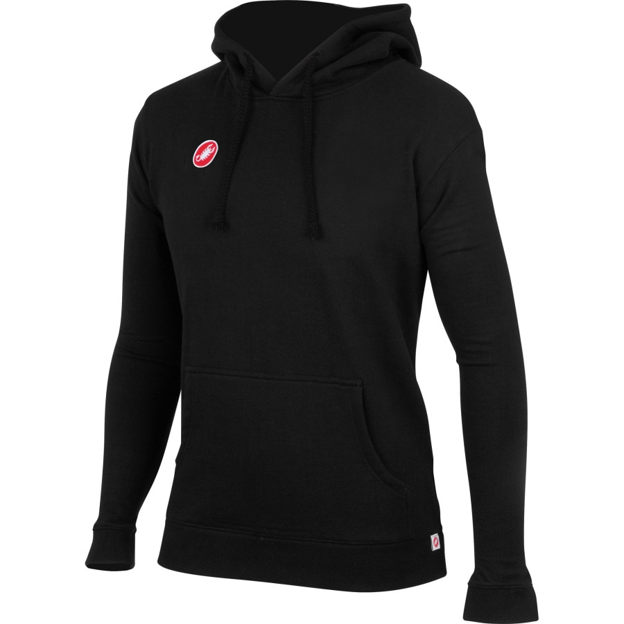 c5aa2a694 Castelli Race Day Pullover Hoodie - Men's | Competitive Cyclist