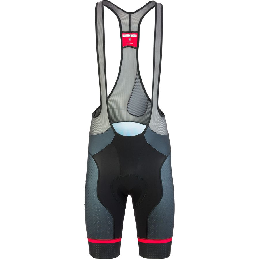 free aero race 4 bib short