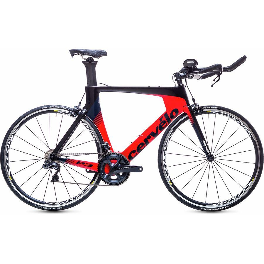 Cervelo P3 Ultegra Di2 R8050 Road Bike