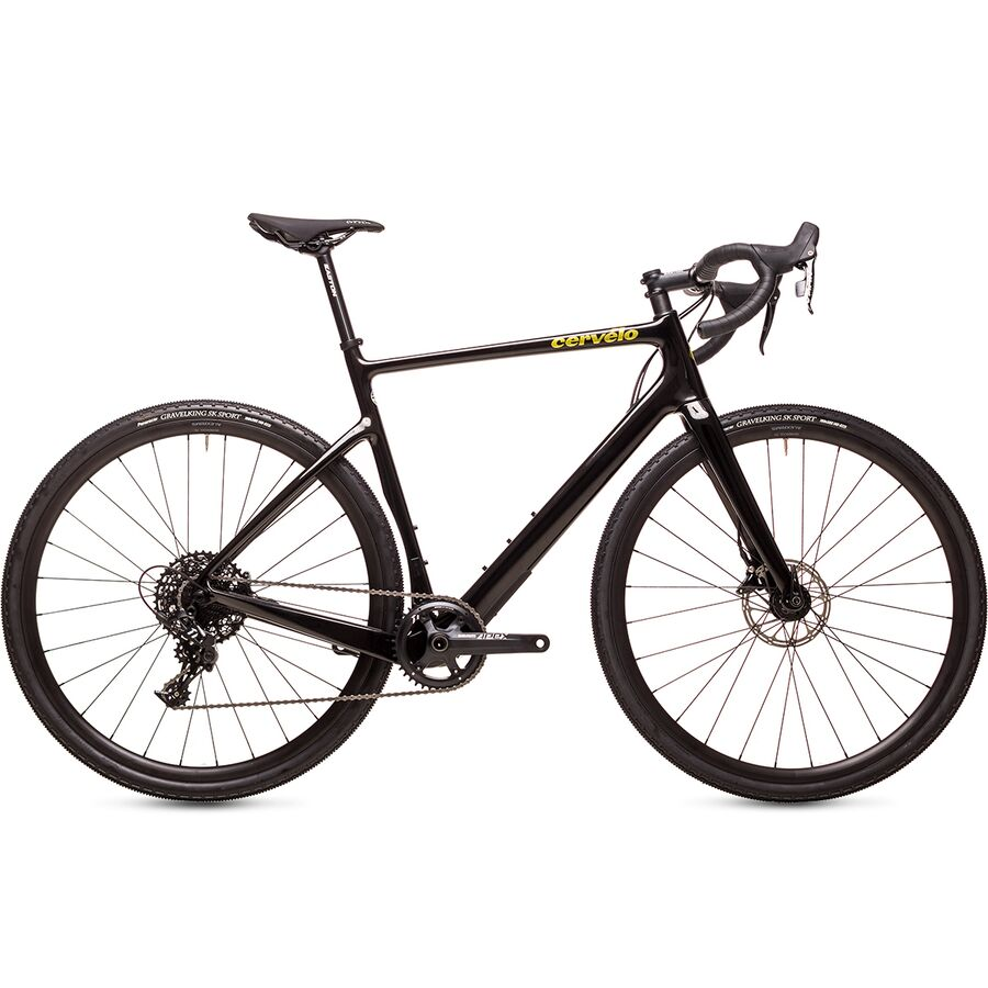 Cervelo Apex 1x Gravel Bike